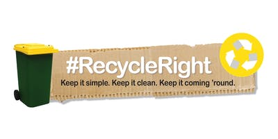 Recycling Discovery Hub Public Sessions 2019