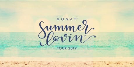 Summer Lovin' tickets
