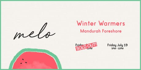 Melo: Winter Warmers tickets