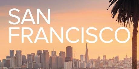Introduction to Case Management Training (Basics of Case Management)(San Francisco, California ) tickets