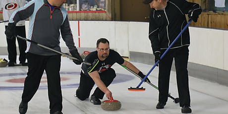 CURLING - Open Learn-to-Curl in Knoxville, TN! tickets