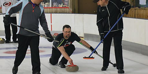 CURLING - Open Learn-to-Curl in Knoxville, TN!