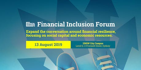 Financial Inclusion Forum tickets