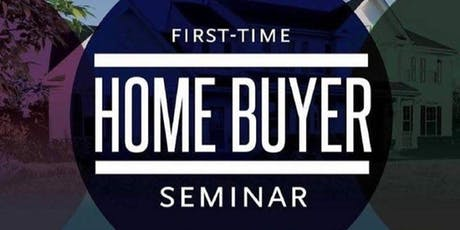 Home Buyer Education  Seminar tickets