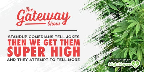The Gateway Show - Colorado Springs tickets