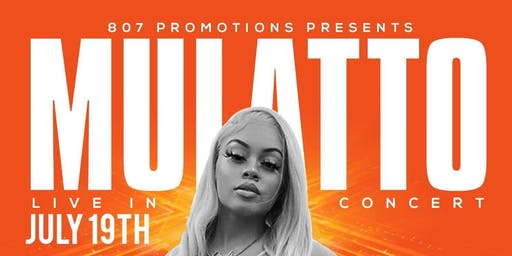 Mulatto performing live @ D'truth Nightclub Valdosta,GA
