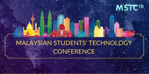 Malaysian Students' Technology Conference 2019