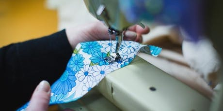 Freestyle Sewing Class - morning edition tickets