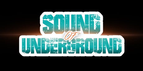 Sound Of Underground tickets