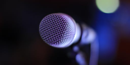 The Art of Poetry: An Open Mic Night Experience