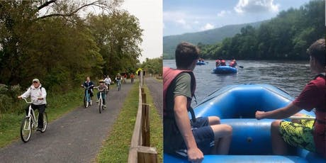 Lehigh Gap Bike and Raft (Non-member Registration) tickets
