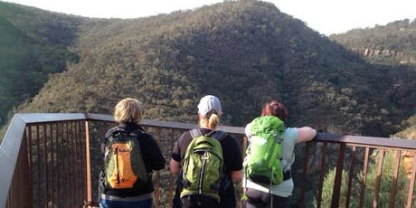 FREE Wednesday Walks for Women - Morialta 7th of August tickets