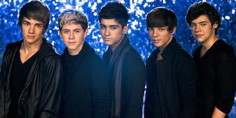 Midnight Memories • One Direction 9 Year Anniversary tickets