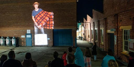 Changing Places: Artists in Community