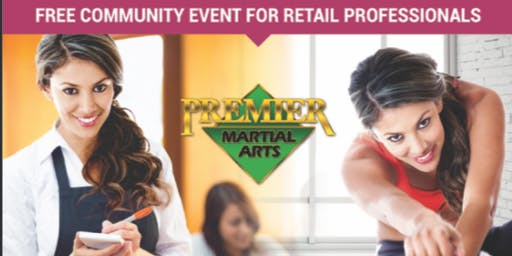 FREE Community Event for Retail Professionals in Pembroke Pines/ Miramar