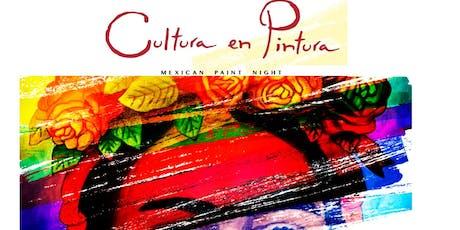Cultura en Pintura: Frida Kahlo edition  tickets