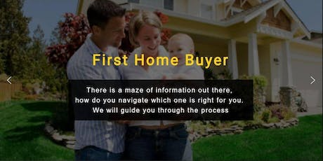 How to buy your own home tickets