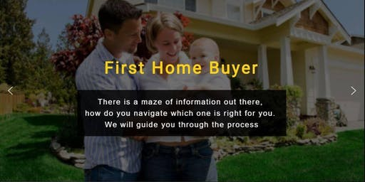 First Home Buyer Seminar- Can you qualify for a loan?