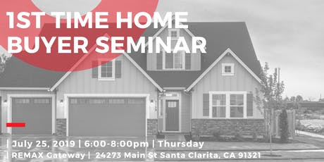 Thrive To Be A Homeowner Event! - Hosted by Team Lozon Real Estate tickets
