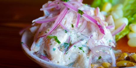 Ceviche Thursdays! tickets