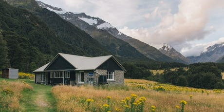 Women's New Zealand Helicopter, Hiking & Jet Boat Adventure // EOI tickets