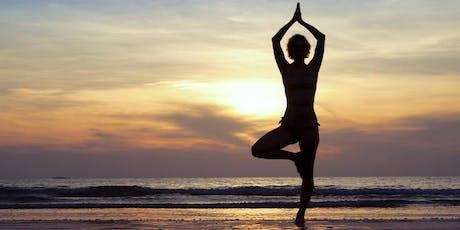 Yoga Vieux-Hull tickets