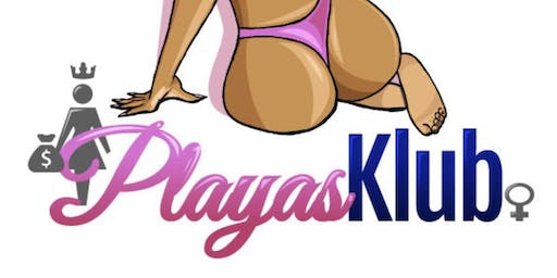 Welcome To The Playas Klub Pop Up Brunch