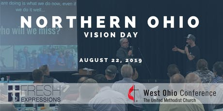 Vision Day - Northern Ohio tickets