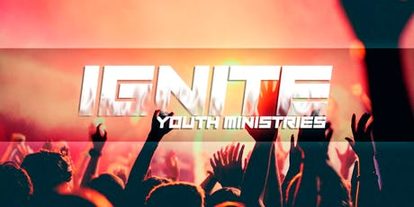 Ignite Youth Conference tickets