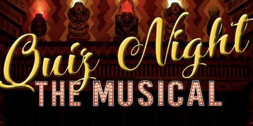 Quiz Night - The Musical (WPS Quiz) - R18