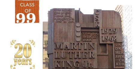 Martin Luther King Jr., High School 20th Year Reunion tickets