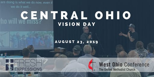 Vision Day - Central Ohio