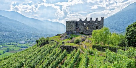 The Wines of Valtellina with Nino Negri! tickets