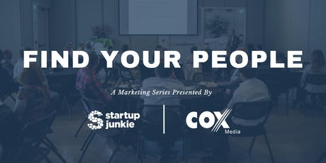 Find Your People tickets