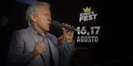Kings Fest/ Fiesta Al Rey  tickets