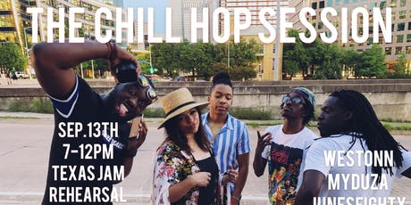 The Chill Hop  Sessions tickets