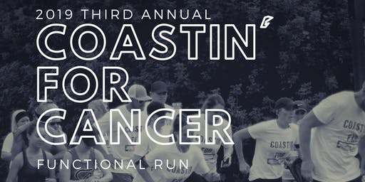 Coastin' for Cancer
