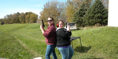 PERMIT TO CARRY CCW, Multi-State Pistol Class