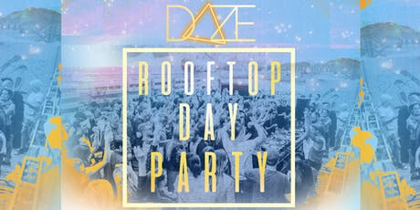 Daze Day Party tickets