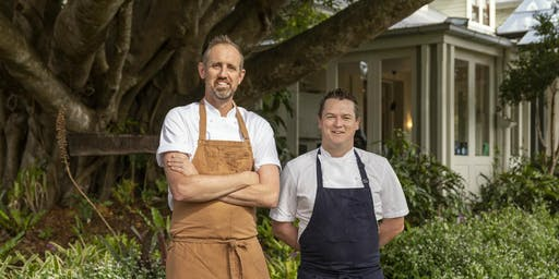 10th Birthday at The Long Apron & Spicers Clovelly Estate