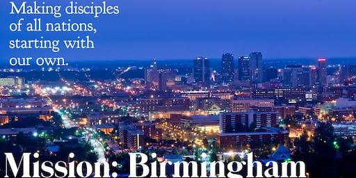Mission: Birmingham