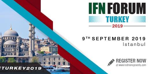 IFN Turkey Dialogue 2019