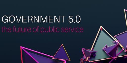 Government 5.0: the future of public service