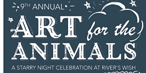 Art for the Animals 2019