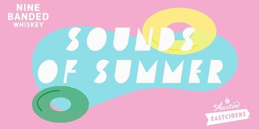 Sounds of Summer Fest '19