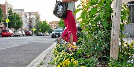 The Subversive Gardener Walking Tour tickets