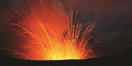 Australia's active volcanoes: When will the next eruption be? tickets