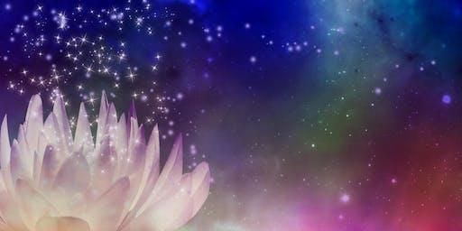 Community Aromatherapy Sound Healing (Free!)
