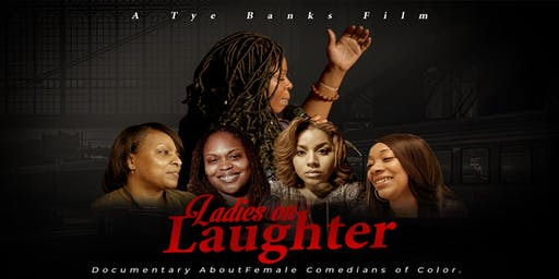 Ladies on Laughter movie and Comedy show