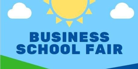 UniSA Business School Fair tickets